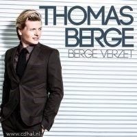 Thomas Berge - Berge Verzet - CD