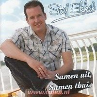 Stef Ekkel - Samen uit, samen thuis - CD