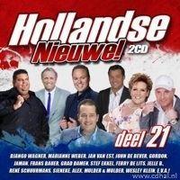 Hollandse Nieuwe - Deel 21 - 2CD