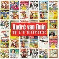 Andre van Duin - Op z`n allerbest - 4CD