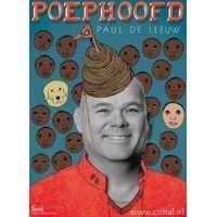 Paul de Leeuw - Poephoofd - DVD