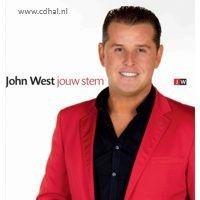 John West - Jouw Stem - CD