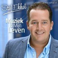 Stef Ekkel - Muziek Is Mijn Leven - CD
