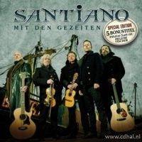Santiano - Mit den Gezeiten - Special Edition - CD