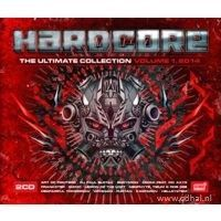 Hardcore - The Ultimate Collection - Vol 1. 2014 - 2CD