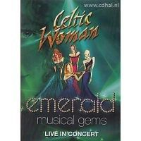 Celtic Woman - Emerald Musical Gems - Live In Concert - DVD
