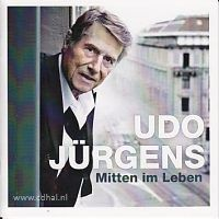 Udo Jurgens - Mitten im Leben
