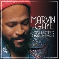 Marvin Gaye - Collected - 3CD