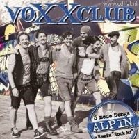 Voxxclub - Alpin - CD