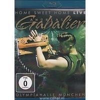 Andreas Gabalier - Home Sweet Home - Live aus der Olympiahalle Munchen - Blu Ray