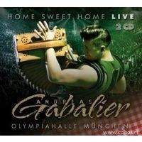 Andreas Gabalier - Home Sweet Home - Live aus der Olympiahalle Munchen - 2CD