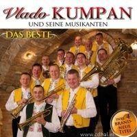 Vlado Kumpan und seine Musikanten - Das Beste - CD