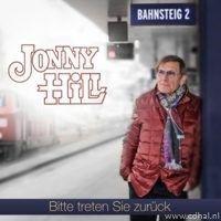 Jonny Hill - Bitte treten Sie zuruck