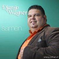 Django Wagner - Samen - Limited Edition - CD