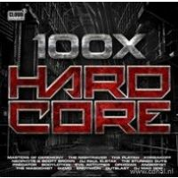100x Hardcore - 2014 - 2CD