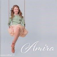 Amira - Het Album van de Holland`s Got Talent Winnares - CD