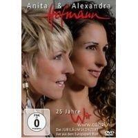 Anita und Alexandra Hofmann - 25 Jahre Wir - DVD