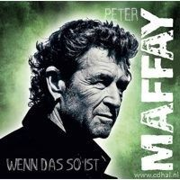 Peter Maffay - Wenn das so ist - CD