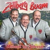 Zellberg Buam - Urknall im Zillertal - CD