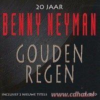 Benny Neyman - 20 jaar - Gouden regen 2CD