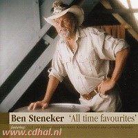 Ben Steneker - All time favourites - CD