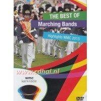 The best of Marching Bands - Highlights WMC 2013 - WMC Kerkrade - DVD