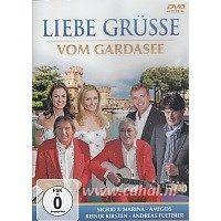 Liebe Grusse vom Gardasee - DVD