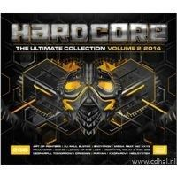 Hardcore - The Ultimate Collection - 2014 - Volume 2 - 2CD