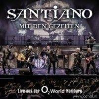 Santiano - Mit Den Gezeiten - Live aus der O2 World Hamburg - 2CD