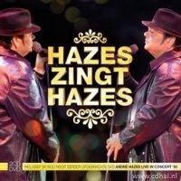 Andre Hazes - Hazes Zingt Hazes - 2CD+DVD