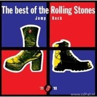 Rolling Stones - The Best Of 71 - 93 - Jump Back - CD