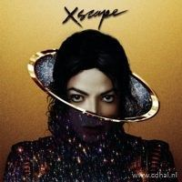 Michael Jackson - Xscape - CD+DVD