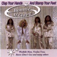 Bonnie St. Claire - Clap your hands and stamp your