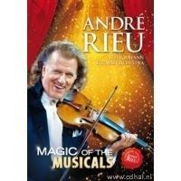 Andre Rieu - Magic of the Musicals - DVD