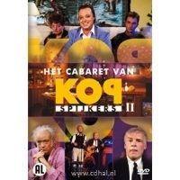 Kopspijkers - Deel 2 - Het cabaret van - DVD