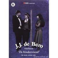 J.J. de Bom voorheen de kindervriend - Het derde seizoen (1981) - 2DVD