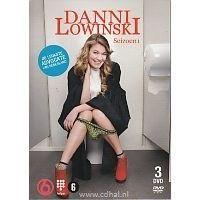 Danni Lowinski - Seizoen 1 - 3DVD