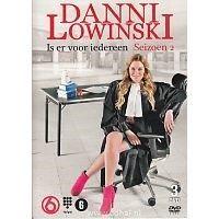 Danni Lowinski - Seizoen 2 - 3DVD