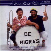 De Migra`s - Het beste van - CD