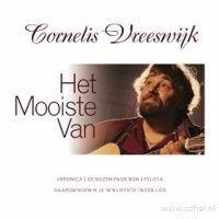 Cornelis Vreeswijk - Het Mooiste Van - CD