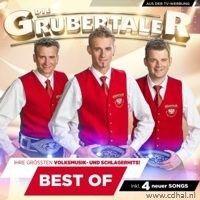 Die Grubertaler - Best Of - Ihre Grossten Volksmusik und Schlagerhits! - CD
