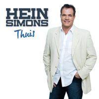 Hein Simons - Thuis - CD
