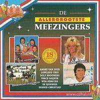 De Allergrootste Meezingers - Tulpenserie