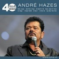 Andre Hazes - Alle 40 Goed - 2CD