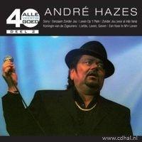 Andre Hazes - Alle 40 Goed - Deel 2 - 2CD