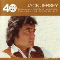 Jack Jersey - Alle 40 Goed - 2CD