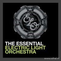 Electric Light Orchestra (ELO) - The Essential - 2CD