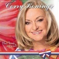 Corry Konings - Met Hart En Ziel - Deel 2 - CD