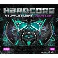 Hardcore - The Ultimate Collection - 2014 - Volume 3 - 2CD