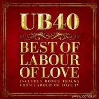 UB40 - Best Of Labour Of Love - CD